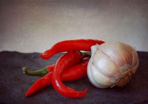 Mangiare peperoncino allunga la vita