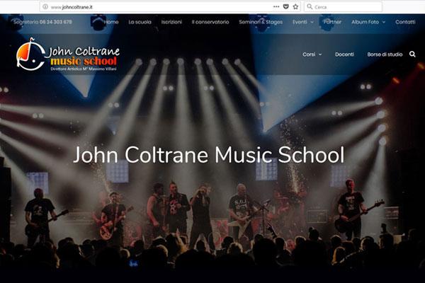 Scuola di musica John Coltrane